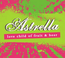 Astrella Fruit Beer