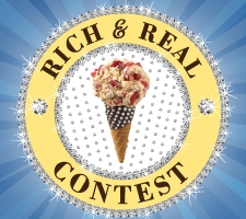 Rich & Real Contest