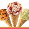Low-Fat Yogurt Campaign